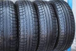 Michelin. Зимние, без шипов, без износа, 4 шт