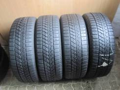 Bridgestone Blizzak LM-18. Зимние, без шипов, 20%, 4 шт