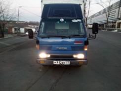 Mazda Titan. Продам грузовик , 3 500куб. см., 2 000кг., 4x2