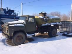 ГАЗ 53. Продается бензовоз ГАЗ53
