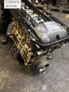 Двигатель (ДВС) М54В30 объем 3,0 л. бензин BMW X5 e53