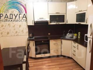 2-комнатная, улица Нейбута 81а. 64, 71 микрорайоны, агентство, 52кв.м.