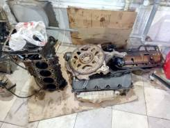 Двигатель Jeep 4.7 H. O. evc