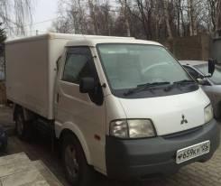 Mitsubishi. Продам грузовик рефрижератор Delica, 1 998куб. см., 1 000кг., 4x4