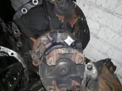 Редуктор. Scania R