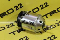 Мотор печки. Nissan Juke, F15, F15E, NF15, SUV, YF15, F15N, JF15 Nissan Cube, Z12 Nissan Leaf, ZE0, ZE0E Двигатели: HR15DE, HR16DE, K9K, MR16DDT, MR18...