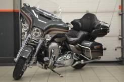 Harley-Davidson CVO Ultra Limited FLHTKSE. 1 801куб. см., исправен, птс, с пробегом