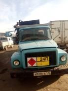 ГАЗ 3307. Продаётся мусоровоз Газ, 4 500куб. см.