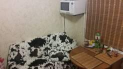 1-комнатная, улица Южно-Сахалинская 19. частное лицо, 30кв.м.