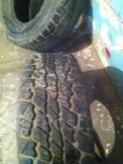 Dunlop Grandtrek AT1. Всесезонные, 60%, 2 шт
