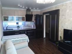 3-комнатная, улица Виталия Кручины 6. северо-восток, частное лицо, 55кв.м.