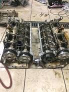 Головка блока цилиндров. BMW 5-Series BMW 6-Series BMW 7-Series, E65, E66 BMW X5 Двигатели: N62B48, N62B48TU