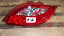Стоп-сигнал. Mazda Demio, DE3FS