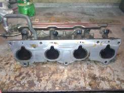 Топливная рейка. Honda CR-V, RD8 Двигатель K20A4