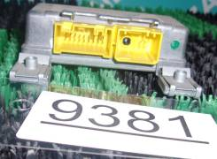Датчик airbag. BMW 5-Series, E60