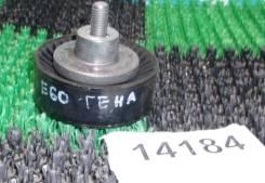 Обводной ролик генератора BMW 5-series E60. BMW 5-Series, E60