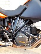 KTM 1190 Adventure. 1 200куб. см., исправен, птс, с пробегом