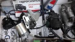 Гидроусилитель руля. УАЗ 3151, 01 Двигатель UMZ414