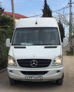 Mercedes-Benz Sprinter 515. Продается микроавтобус, 26 мест