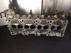 Головка блока цилиндров. Nissan Vanette Truck Mazda Bongo Двигатели: DIE22, R2, RF