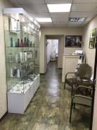Продам прибыльный бизнес-студию красоты. Улица Суханова 34, р-н Центр, 54кв.м. Интерьер