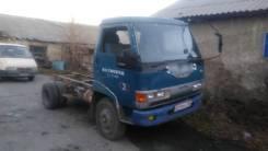 Ranger. Продам грузовик Hi no , 6 000куб. см., 3 000кг., 4x2