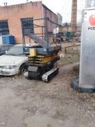 Aichi. Автовышка , 3 600куб. см., 8,00м.