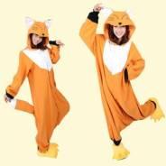 Пижамы–кигуруми. 44, 46, 48, 50