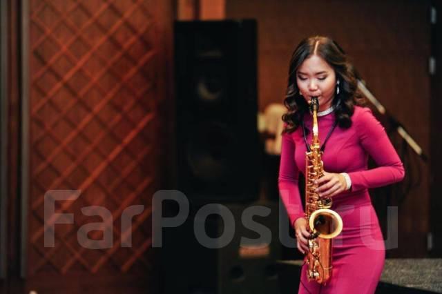 Саксофон на ваше мероприятие!