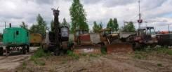 АТЗ ТТ-4М. Лесозаготовительная техника, 3 000куб. см.