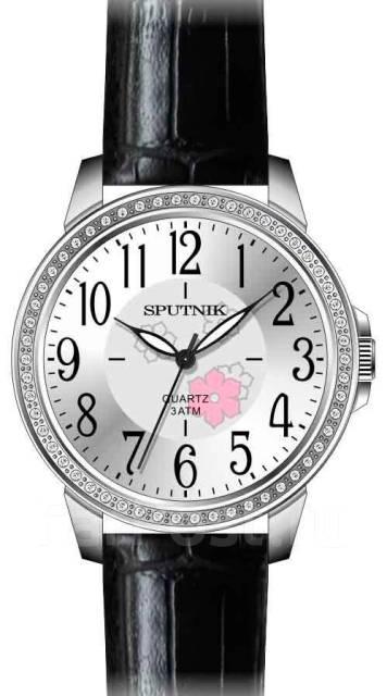 fed9eed0b20b Часы наручные женские Спутник арт. Л-300690-1 (сталь) - Аксессуары и ...