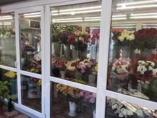 Продам готовый цветочный бизнес
