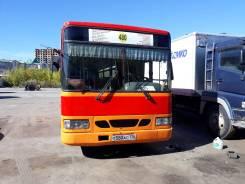 Daewoo BS106. Продам автобус , 30 мест, С маршрутом, работой