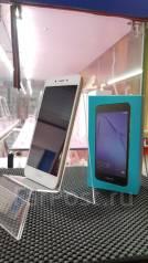 Huawei Honor 6A. Новый, 16 Гб, Золотой, 3G, 4G LTE, Dual-SIM