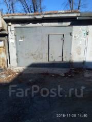 Гаражи капитальные. улица Тухачевского 44, р-н БАМ, 52кв.м., электричество, подвал. Вид снаружи