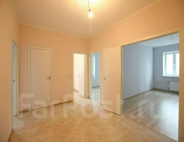 3-комнатная, улица Омская 8. частное лицо, 94,4кв.м.