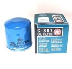 Фильтр масляный C-307/vic
