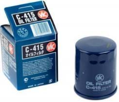 Фильтр масляный C-415/vic