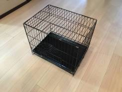 Продам клетку для собаки