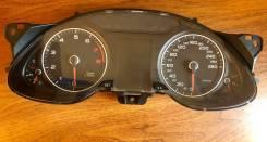 Панель приборов. Audi A4, 8K2, 8K5 Audi A4 allroad quattro, 8KH Audi S4, 8K2, 8K5 Двигатели: 1Z, CAEA, CAEB, CAED, CDHA, CDNB, CDNC, CDUC, CEUA, CFKA...