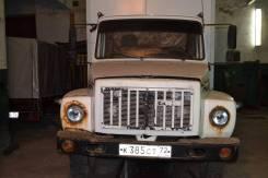 ГАЗ 3309. Газ 3309, 4 700куб. см., 4 500кг., 4x2