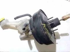 Вакуумный усилитель тормозов. Nissan X-Trail, T30