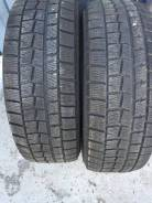 Dunlop. Зимние, без шипов, 2014 год, 5%, 2 шт