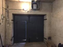 Гаражи капитальные. улица Некрасовская 76, р-н Некрасовская, 27кв.м., электричество. Вид изнутри