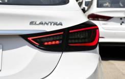 Стоп-сигнал. Hyundai Elantra, MD Hyundai Avante, MD. Под заказ