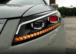 Фары(Тюнинг Комплект) Honda Accord/Inspire (CP3) 2007-2012.