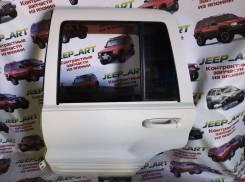 Дверь задняя левая Jeep Grand Cherokee WG/WJ