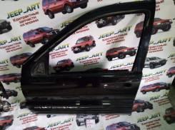 Дверь передняя левая Jeep Grand Cherokee WG/WJ