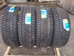 Michelin X-Ice North 3. Зимние, шипованные, без износа, 4 шт