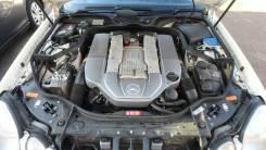Mercedes-Benz E-Class. W211